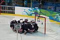 Vancouver 2010 Paralympic Sledge Hockey (4443780903).jpg