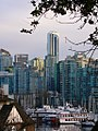 Vancouver Downtown, 22 fev 2009.jpg