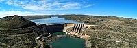 Vanderkloof Dam aerial.jpg