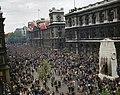 Ve Day Celebrations in London, 8 May 1945 TR2876.jpg
