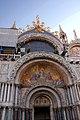 Venecia - Basilica de San Marcos - 01.jpg