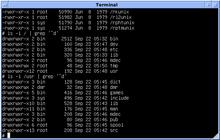 Unix filesystem - Wikipedia