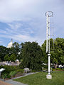 Vertical wind turbine near US Capitol.jpg