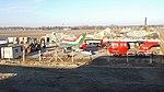 Veterán légi járművek az 51-es főút mentén, 2019 Dunavarsány.jpg