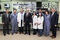 Vice President Pence at the NASA Ames Research Center (49084271213).jpg