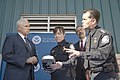 Vice President of the United States Mike Pence visit U.S. Customs and Border Protection (17).jpg