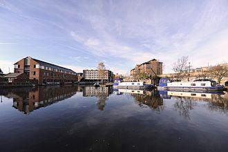 Victoria Quays - Victoria Quays
