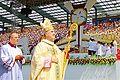 VidGajsek - Slovene Eucharist Congregation 2010 - 002.jpg