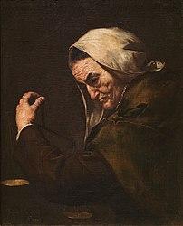 Jusepe de Ribera: Q9343978