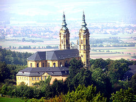 Image illustrative de l'article Basilique de Vierzehnheiligen