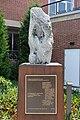Vietnam War memorial - Dartmouth College - DSC04653.JPG