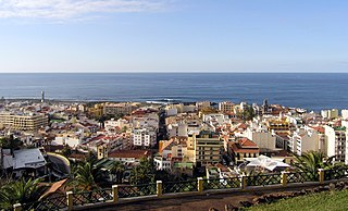 Пуэрто-де-ла-Круз. Puerto de la Cruz