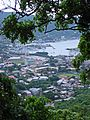 View down into Road Town in the BVI - panoramio.jpg