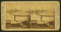 View in the flats, Cleveland, O, from Robert N. Dennis collection of stereoscopic views.png