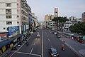 View of Hankou Road in Taichung 02.jpg