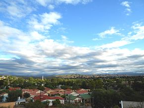 View of Oudtshoorn, South Africa.jpg