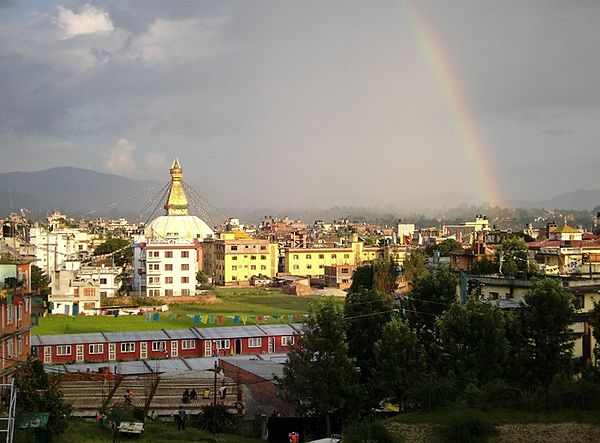 Pictures of Kathmandu