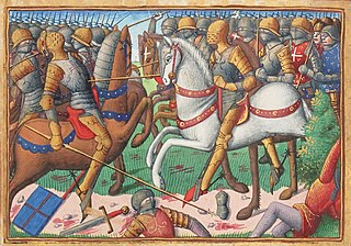 Battle of Baugé A battle during the Hundred Years War