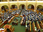 Hungarian Parliament passes bill to criminalise helping undocumented migrants