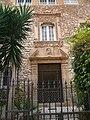 Vila Vella i primer Eixample - carrer de la Davallada P1140825.JPG