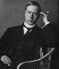 Vilhelm Ekelund 1913