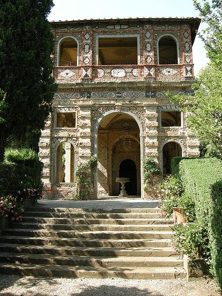 File:Villa reale di marlia, grotta del dio pan, esterno 01.JPG