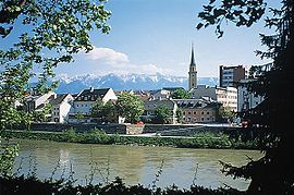 Villach (view towards the south).jpeg