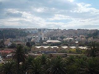 Tipaza Province Province of Algeria