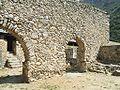 Villefranche-de-Conflent Fortifications Bastion-de-la-Montagne.jpg