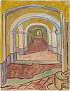 Vincent van Gogh - Corridor in the Asylum.JPG