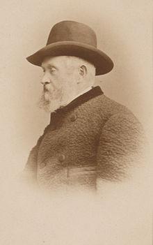 Gisbert von Vincke (Quelle: Wikimedia)