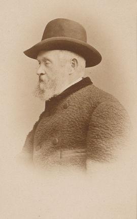 Gisbert von Vincke