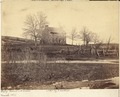 Virginia, Bull Run. Battlefield, Matthews House - NARA - 533282.tif