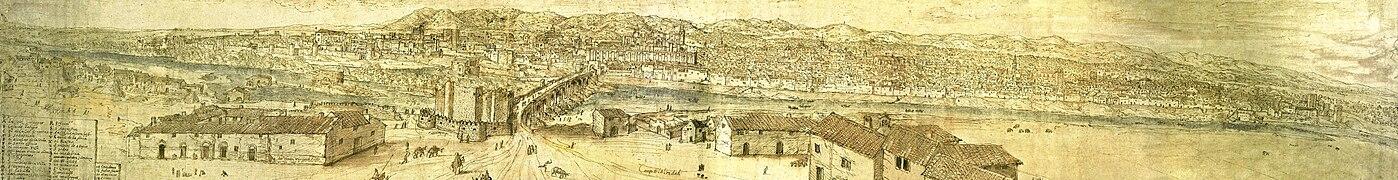 Vista de Córdoba (1567). Anton van den Wyngaerde.jpg