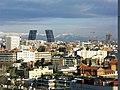 Vista de Madrid - Chamartín 02.jpg