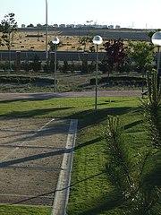 Vista de Parla desde el Parque Nicolás Fúster.jpg