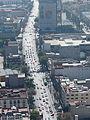 Vistas de la Ciudad de México desde la Torre Latinoamericana 05.JPG