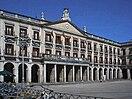 Plaza Nueva y Ayuntamiento