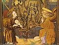 Vittore crivelli, madonna col bambino e santi francescani, 1481, 04.JPG