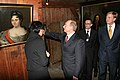 Vladimir Putin in the Netherlands 1 November 2005-14.jpg