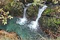 Vodopadi blizu izvora Bijelog Drima (Drina) 27. listopada 2011..jpg