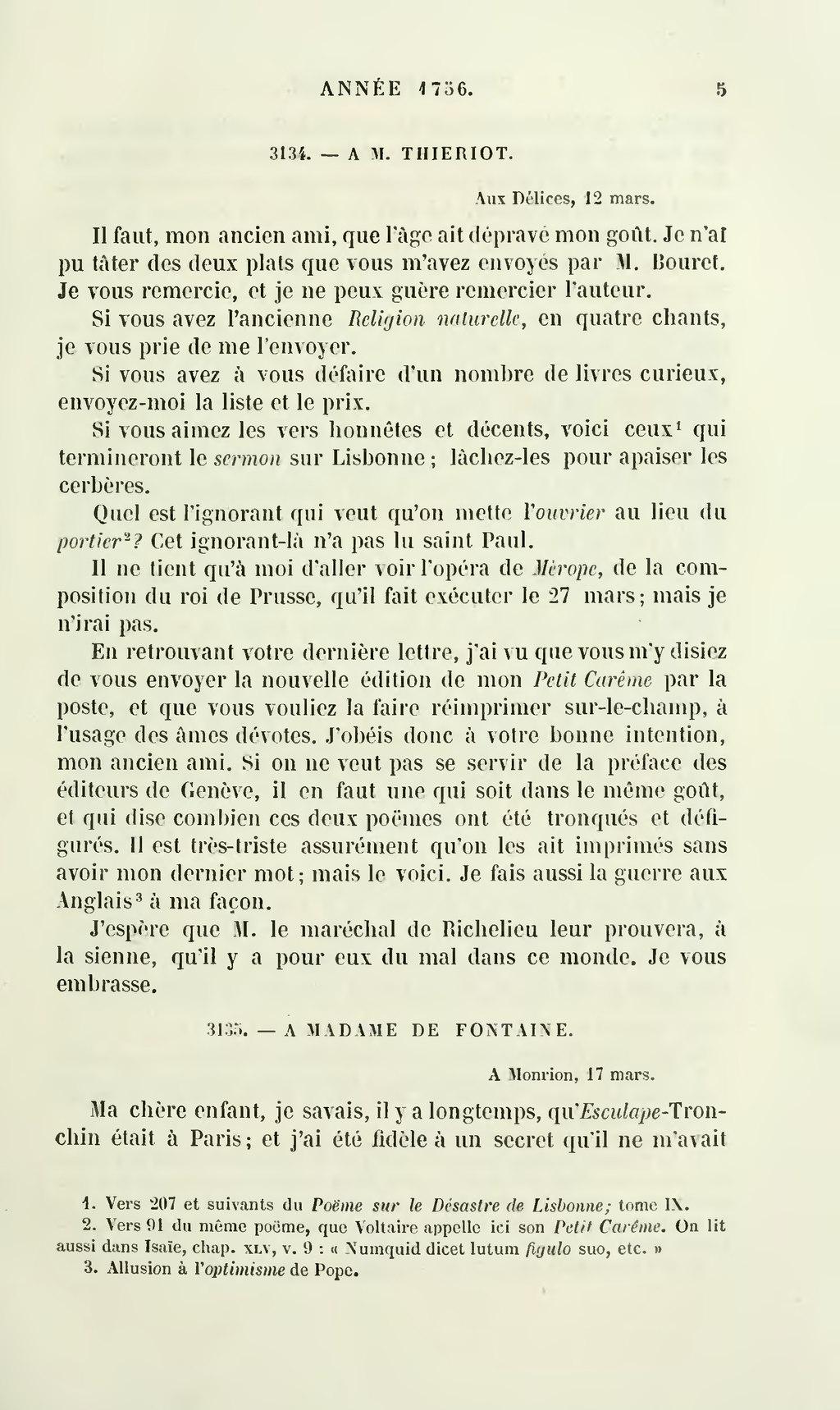 Pagevoltaire œuvres Complètes Garnier Tome39djvu15