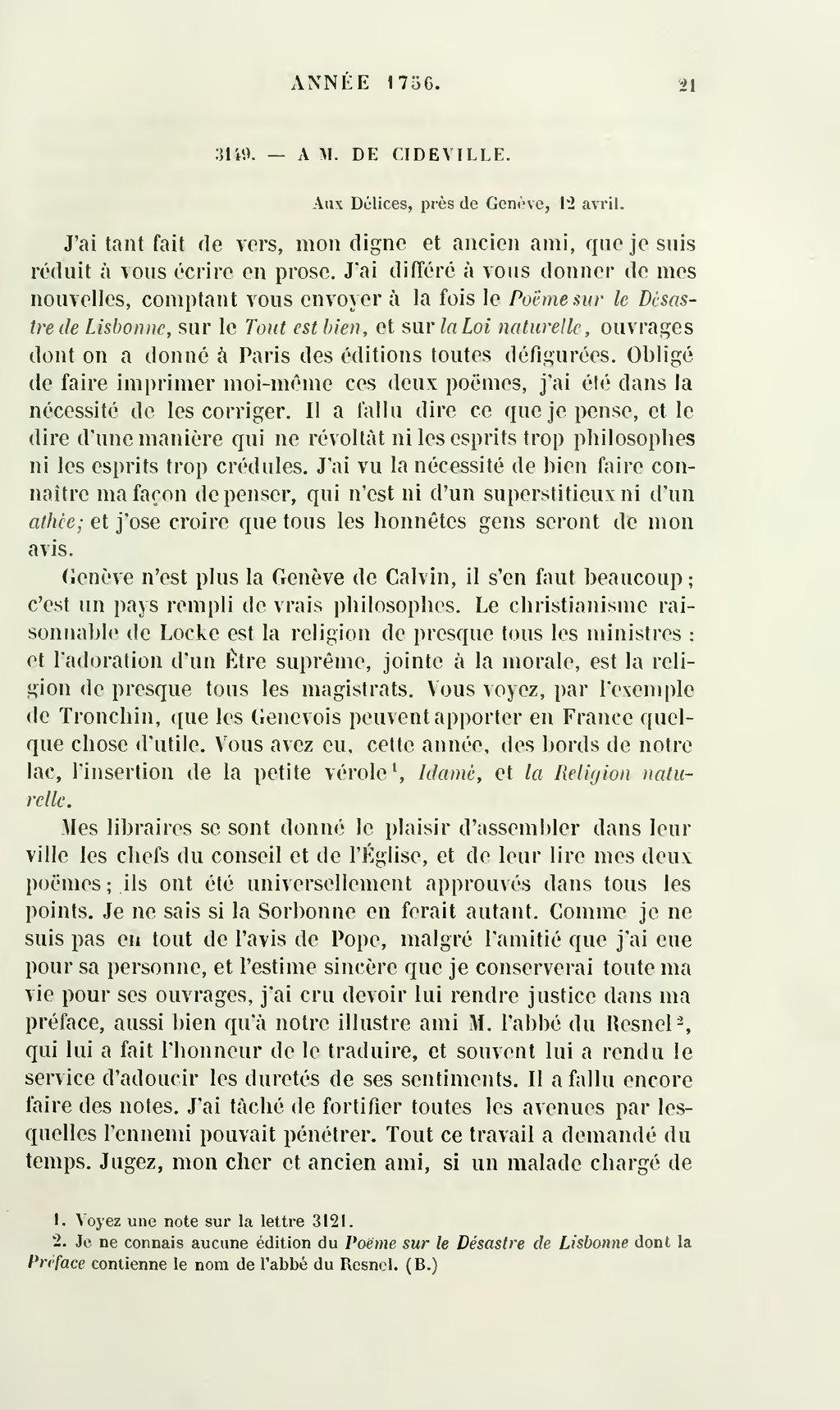 Pagevoltaire œuvres Complètes Garnier Tome39djvu31