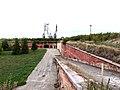 Vonkajšie priestory a objekty v starej pevnosti, Komárno 19 Slovakia73.jpg