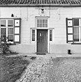 Voordeur met daarboven inscriptie - Sint Anna ter Muiden - 20022968 - RCE.jpg