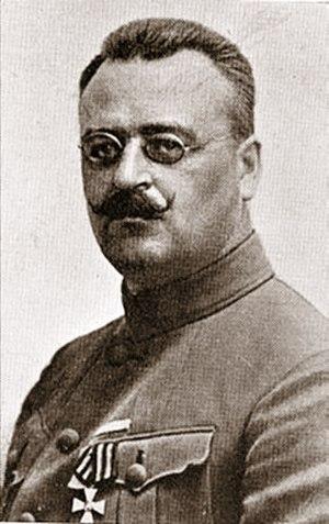 Wacław Iwaszkiewicz-Rudoszański - Image: W.Iwaszkiewicz