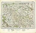 WIG Mapa Operacyjna Polski - 89 Berdyczów 1931.jpg