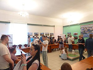 WLE&WLM 2016 winning photos exhibition in Medzhybizh Fortress.jpg