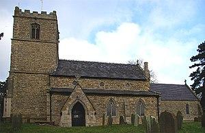 Waddingham - Waddingham Church