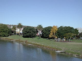 Wairoa Place in Hawkes Bay, New Zealand
